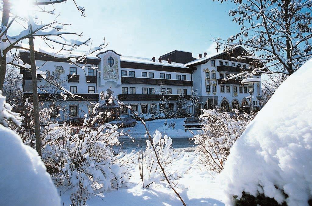 Chiemsee-Chiemgau: Hotel Zur Post