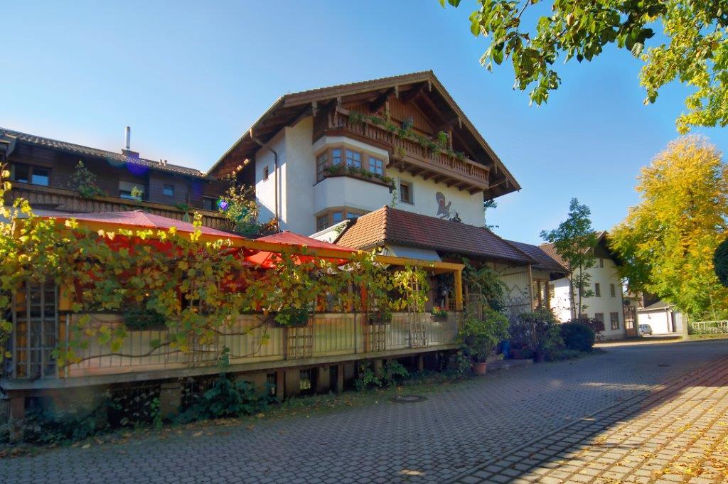 Chiemsee-Chiemgau: Hotel-Landgasthof zum Schildhauer