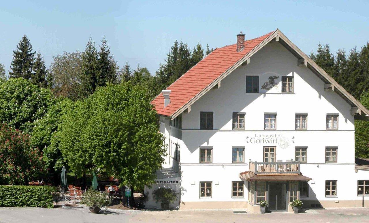 Chiemsee-Chiemgau: Landgasthof Goriwirt