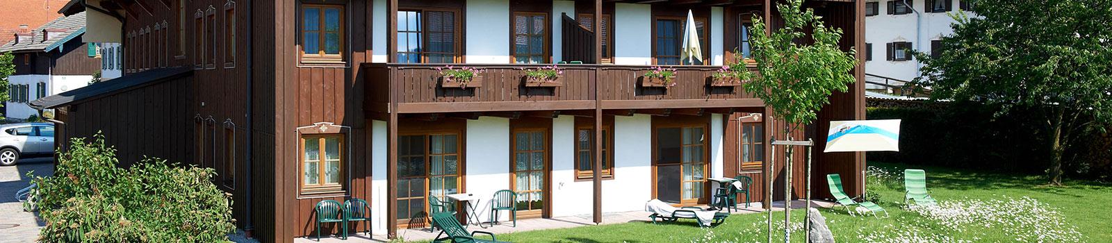 Prillerhof - Ferienhotel garni ***superior
