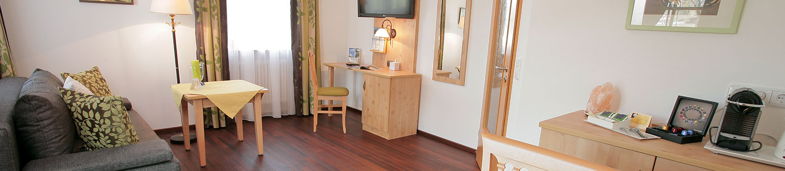 Prillerhof - Ferienhotel garni