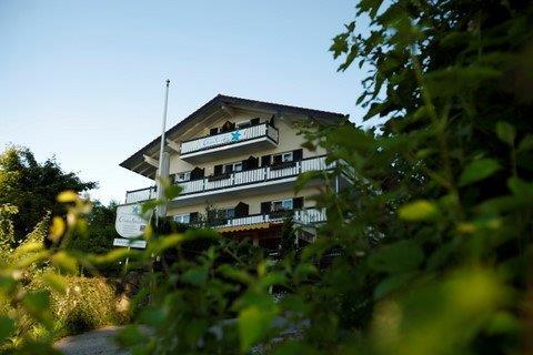 Chiemsee-Chiemgau: Ferienresidenz Chiemseestern