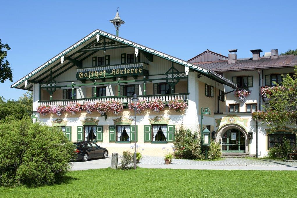 Chiemsee-Chiemgau: Hotel Gasthof Hörterer Hammerwirt