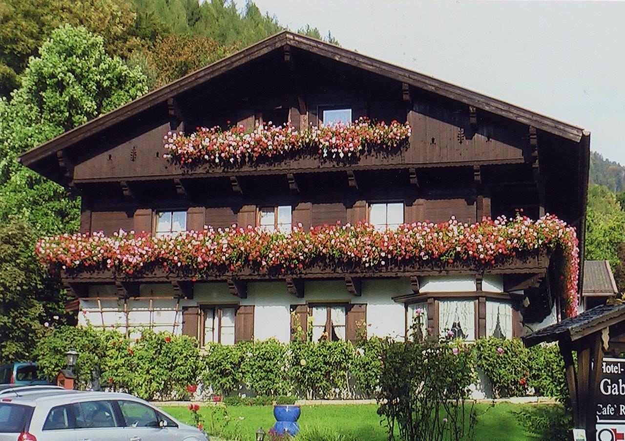 Chiemsee-Chiemgau: Landhotel Gabriele