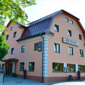 Chiemsee-Chiemgau: Hotel-Gasthof Edelweiß