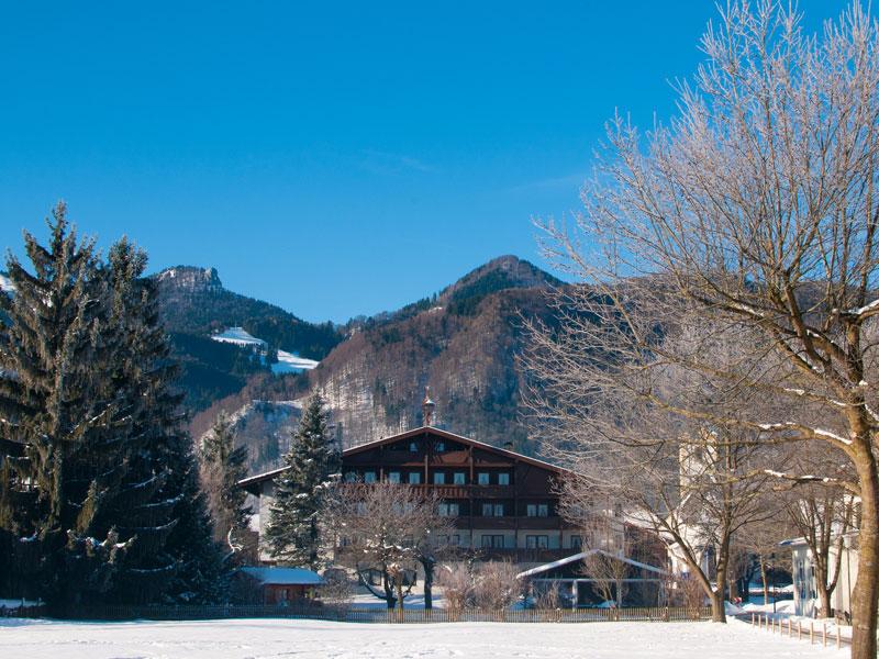 Chiemsee-Chiemgau: Hotel Gasthof Sperrer