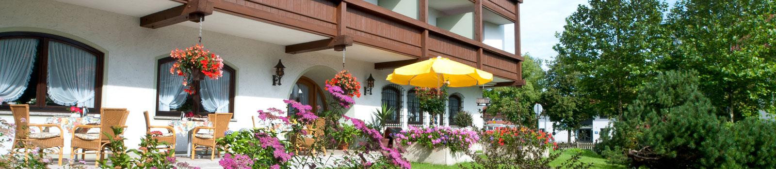 Hotel Gasthof Sperrer