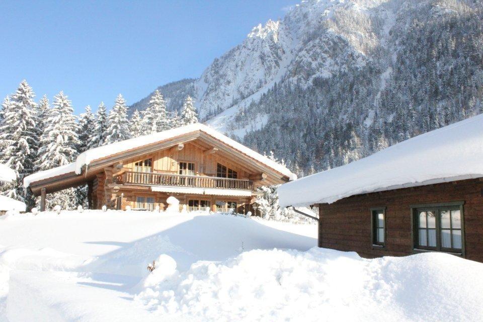 Chiemsee-Chiemgau: Ferienhof Waicher