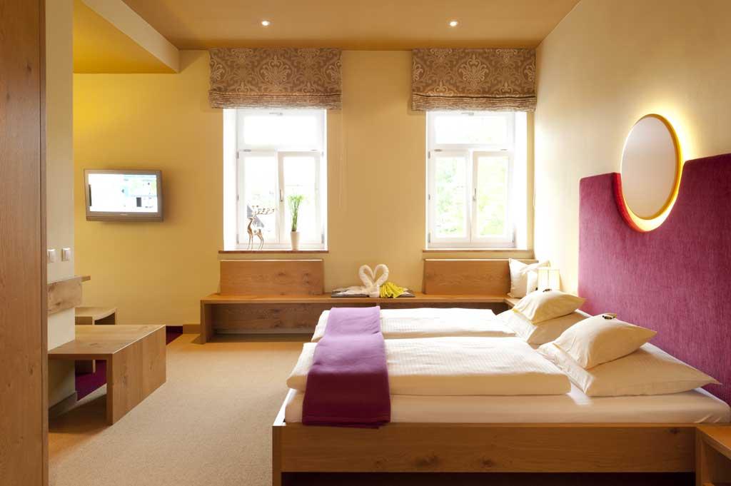 Alpenhotel wittelsbach in ruhpolding im chiemgau for Design alpenhotel