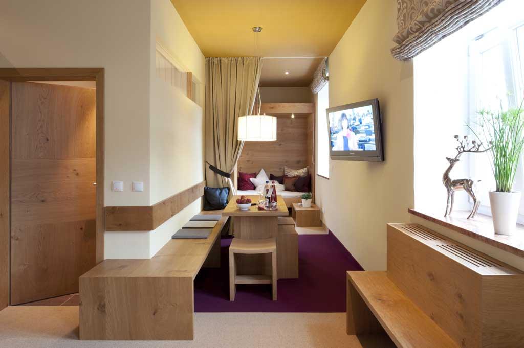 Alpenhotel wittelsbach in ruhpolding im chiemgau for Chiemsee design hotel
