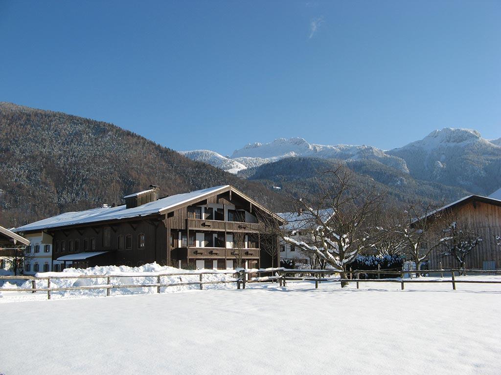 Chiemsee-Chiemgau: Prillerhof - Ferienhotel garni