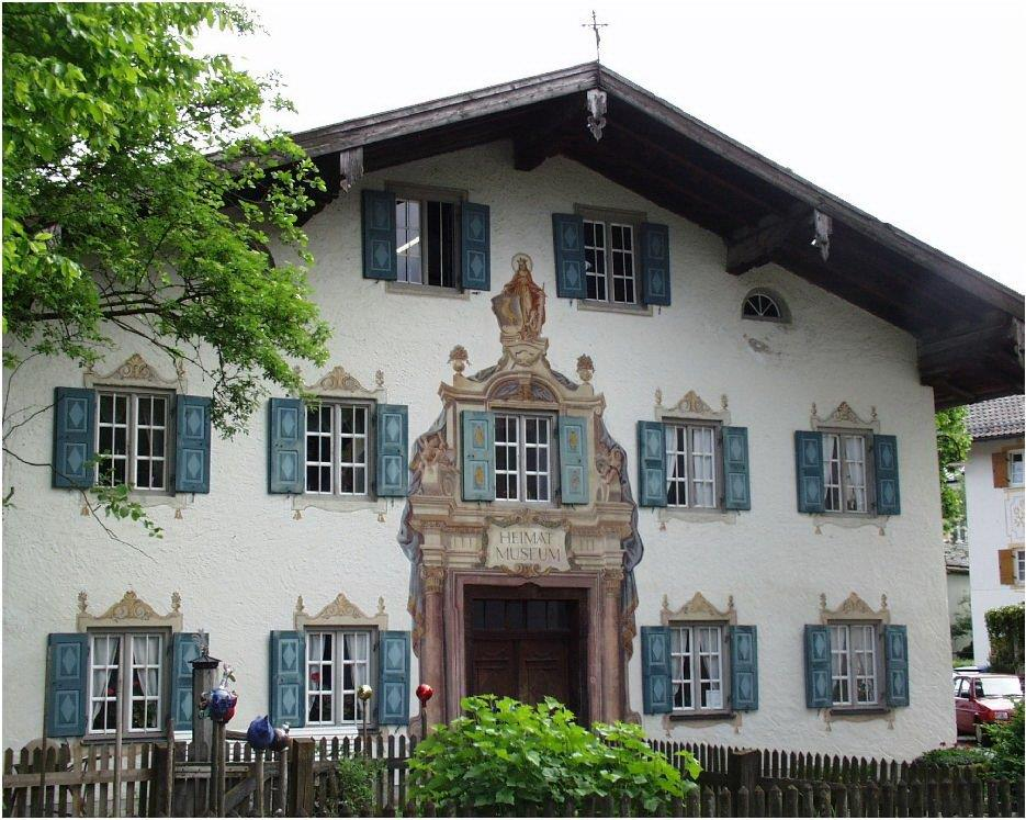 Heimatmuseum prien am chiemsee webcam
