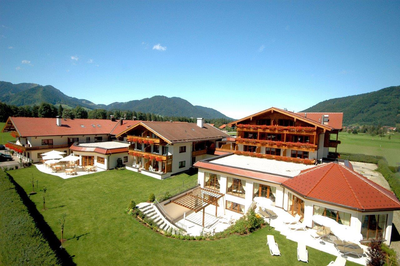 Chiemsee-Chiemgau: Ortnerhof – Das Wohlfühlhotel