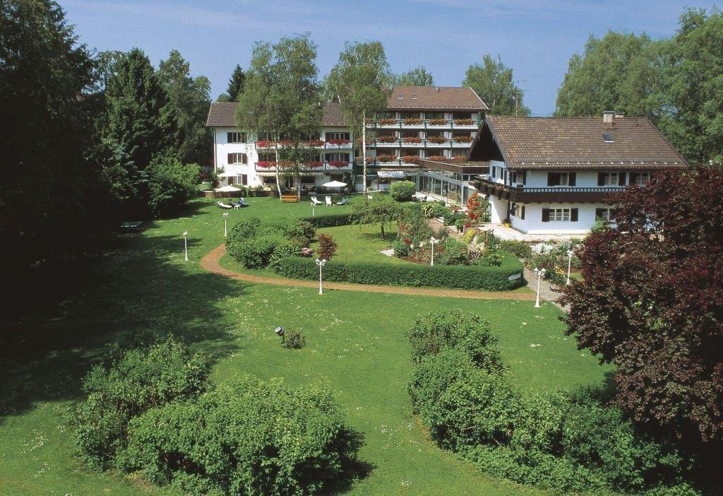 Chiemsee-Chiemgau: Garden Hotel Reinhart
