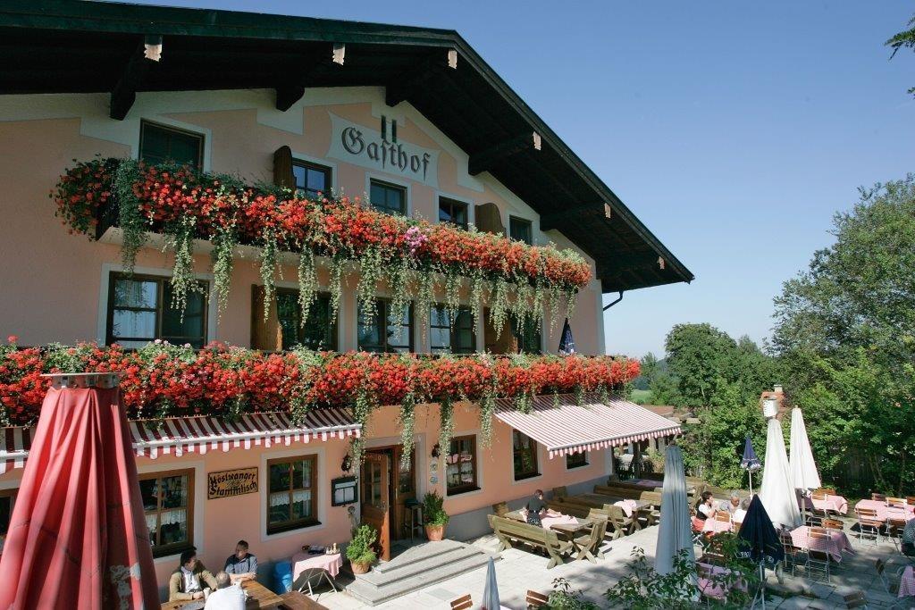 Chiemsee-Chiemgau: Gasthof Zur Schönen Aussicht