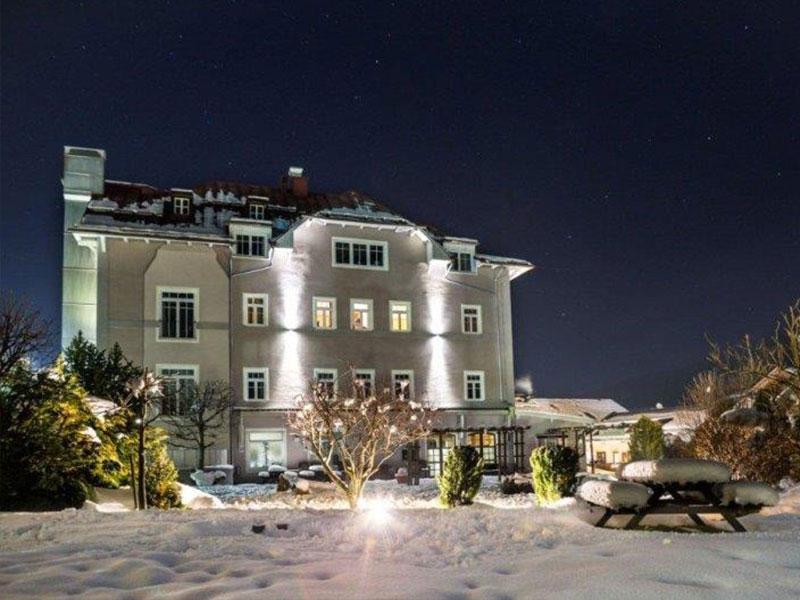 Chiemsee-Chiemgau: Alpenhotel Wittelsbach