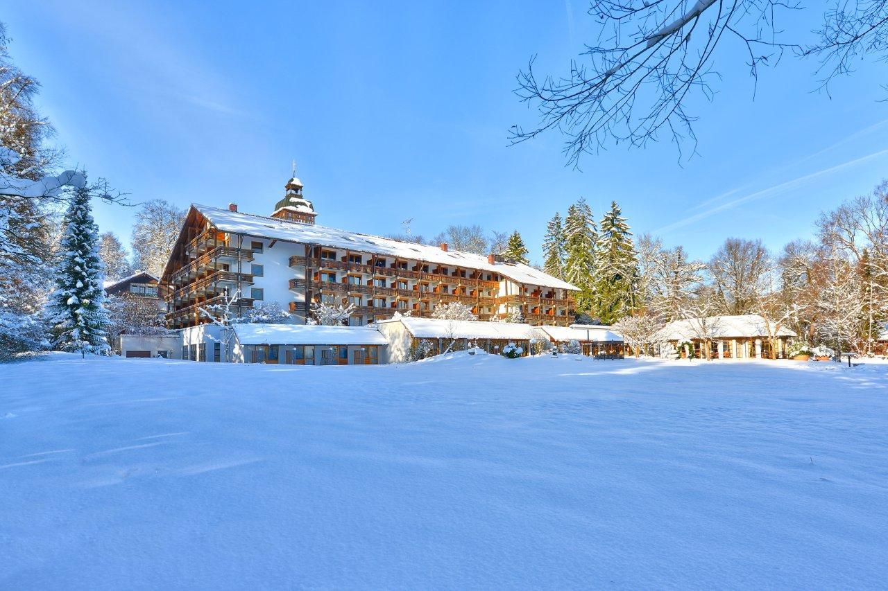 Chiemsee-Chiemgau: Yachthotel Chiemsee