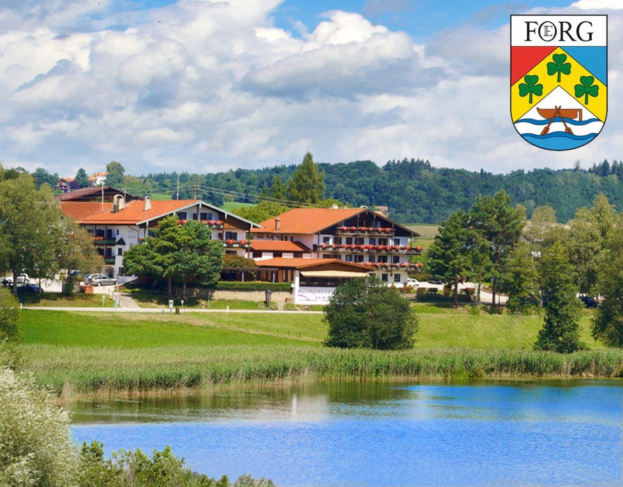 Chiemsee-Chiemgau: Aktiv- und Wellnesshotel Seeblick***