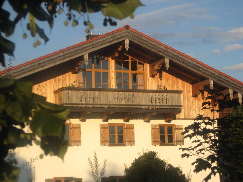 Chiemsee-Chiemgau: Ferienwohnung Wiedemann