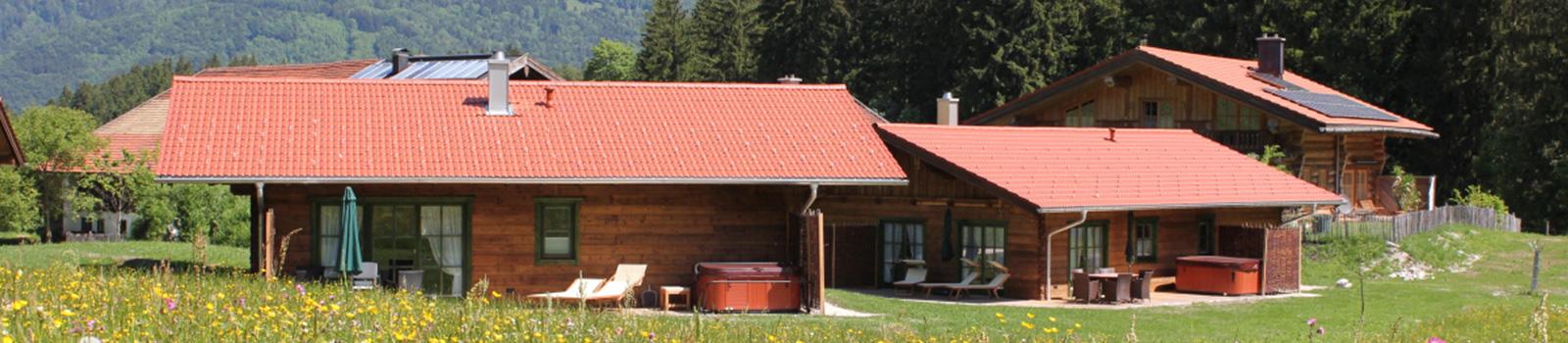 Ferienhof Waicher