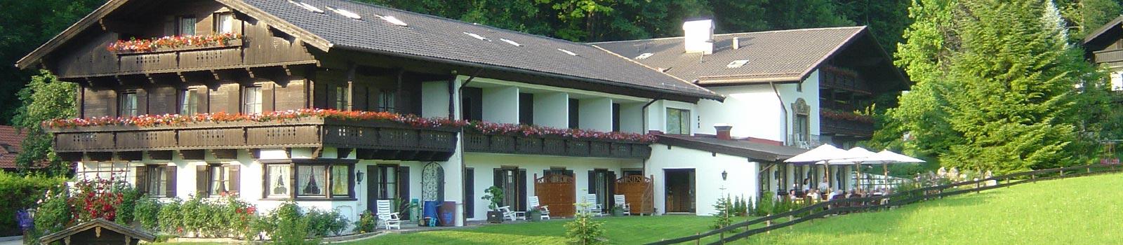Landhotel Gabriele