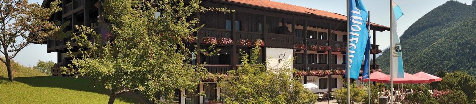 Berggasthof Hotel Adersberg