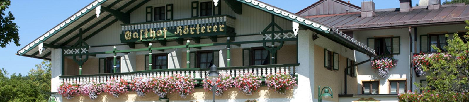 Hotel Gasthof Hörterer Hammerwirt