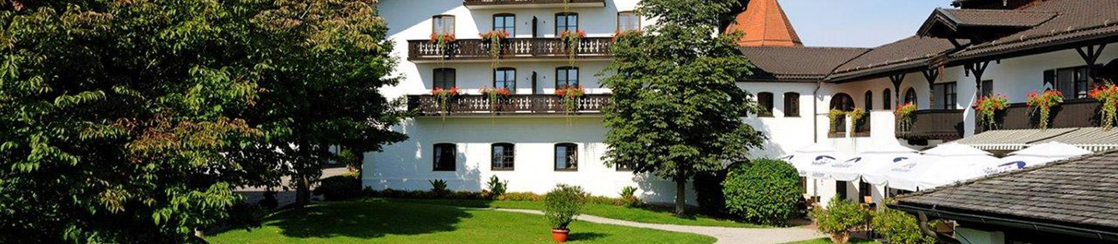 Hotel Gut Ising - 4 Sterne Superior