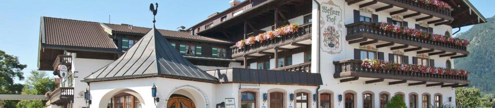 Hotel Restaurant Weßner Hof