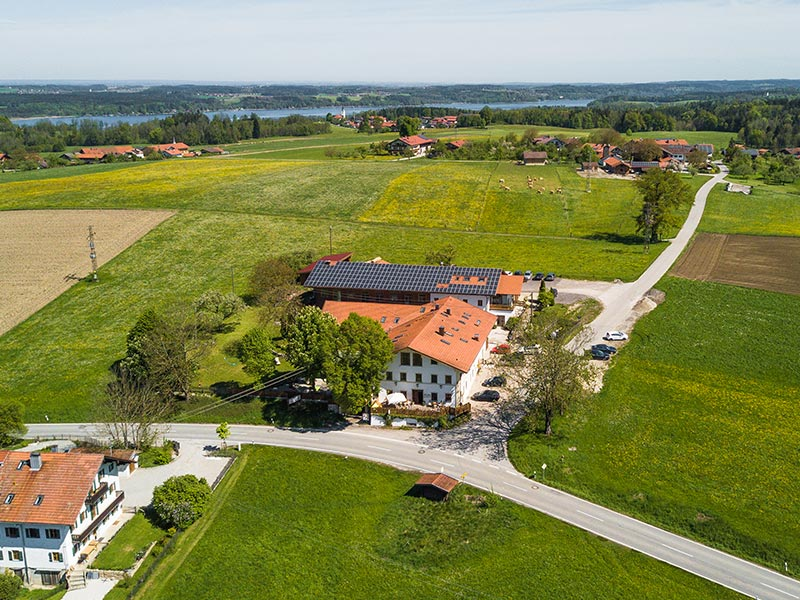 Hotels Am Chiemsee