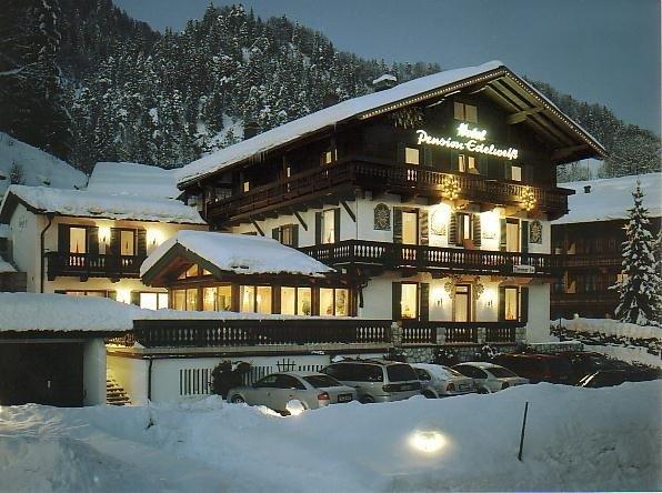 Chiemsee-Chiemgau: Hotel Edelweiß