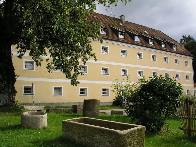 Chiemsee-Chiemgau: Hotel Garni Haus Rufinus ***S