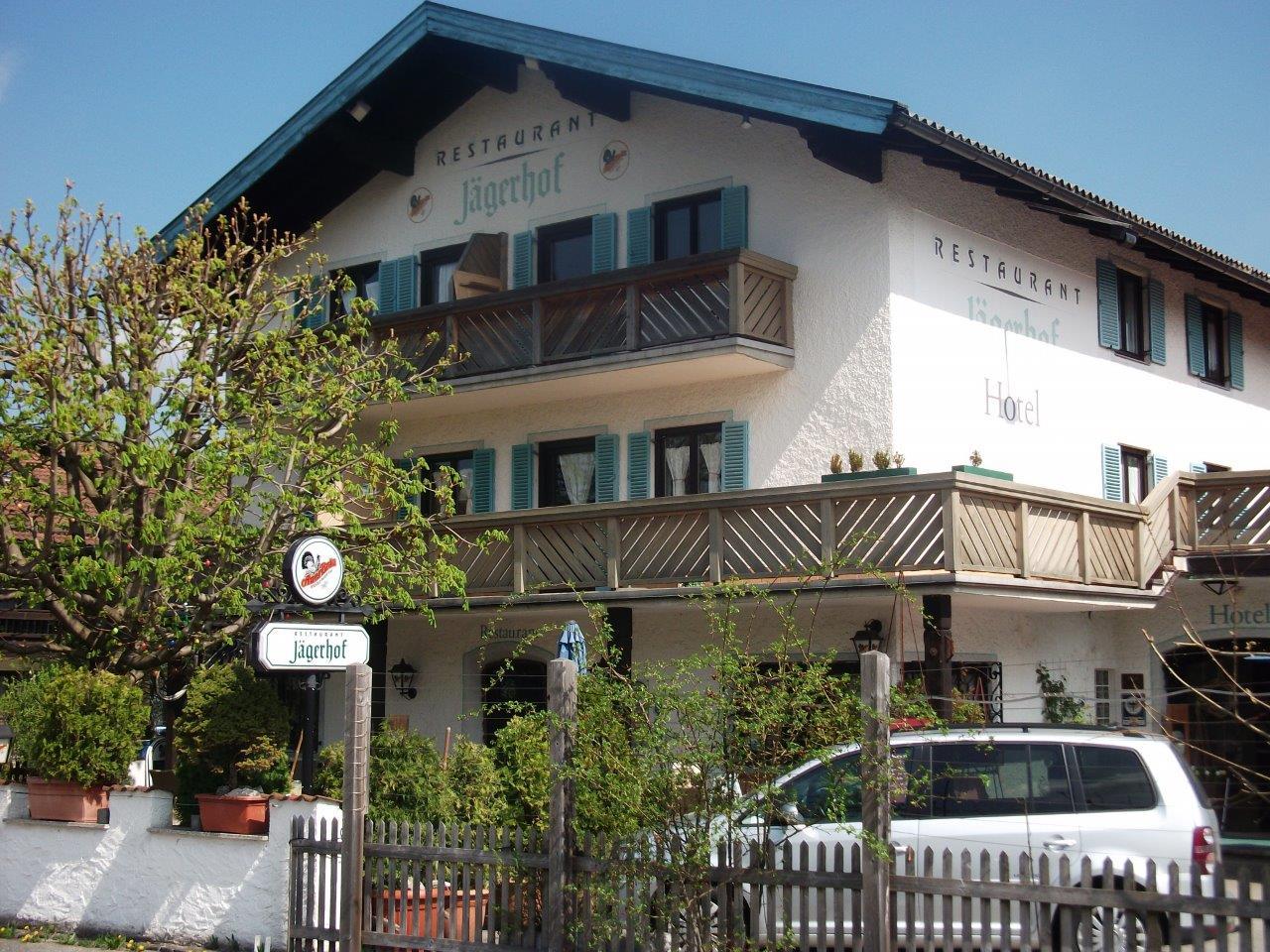 Chiemsee-Chiemgau: Hotel Jägerhof