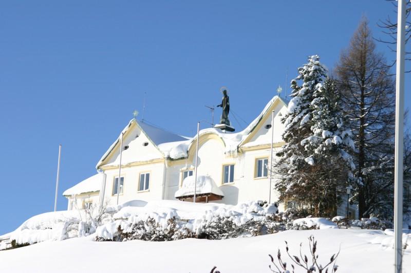 Chiemsee-Chiemgau: Hotel Klostergasthof Maria Eck
