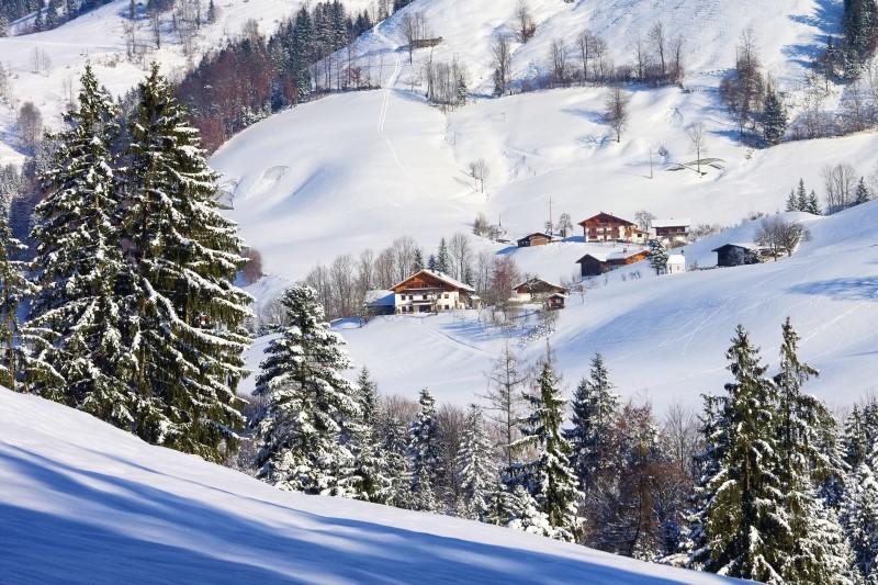 Winterurlaub am Chiemsee