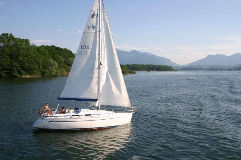 Sommer Boot