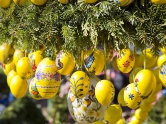 Ostern im Chiemgau