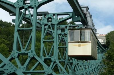 Bergbahn am Chiemsee