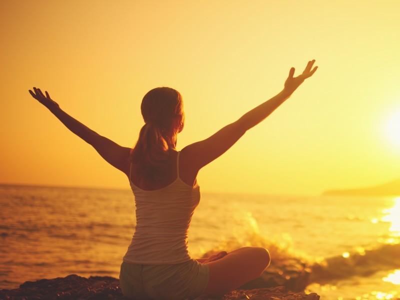 Wellnessurlaub am Chiemsee - Entspannung
