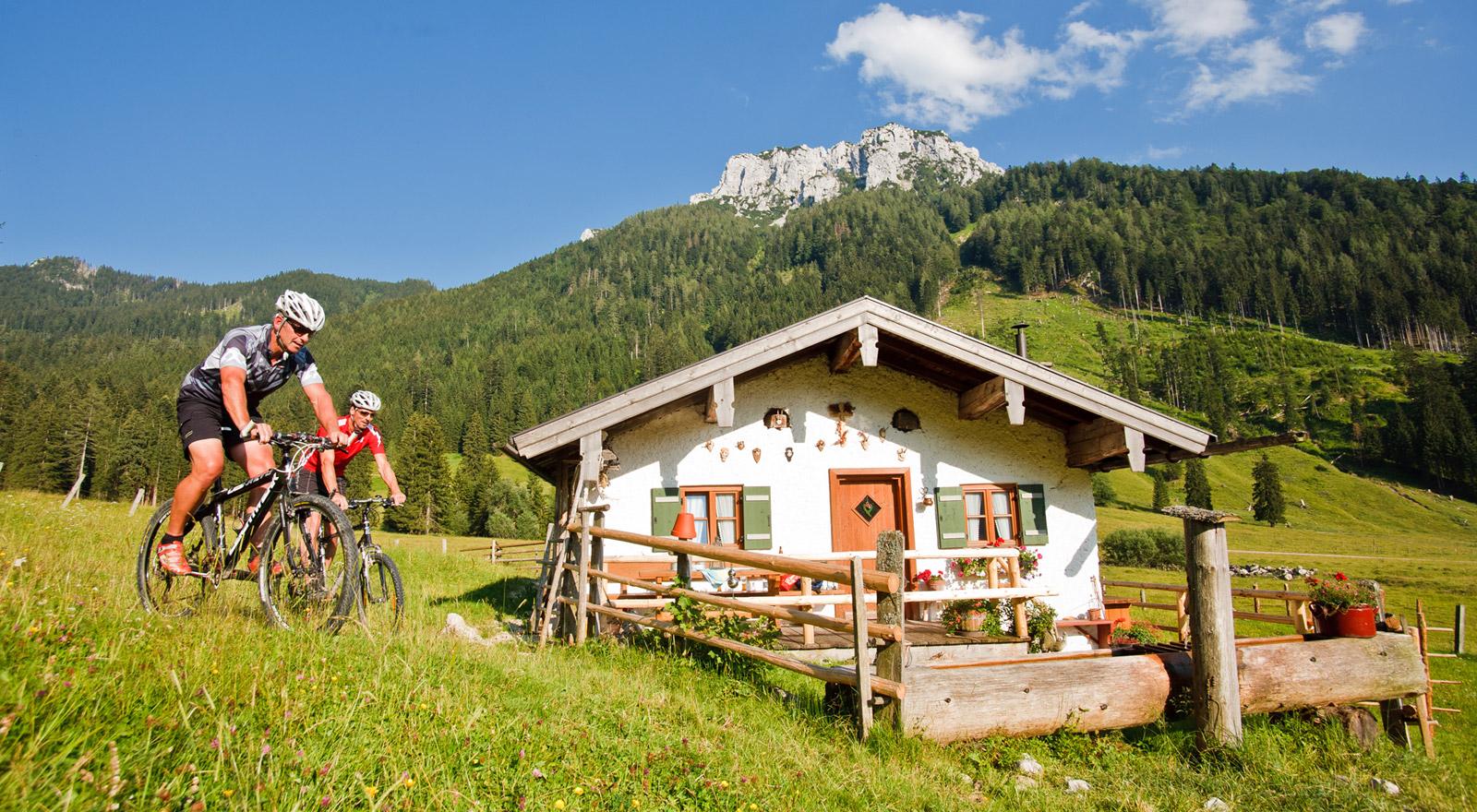 Chiemsee alpenhotels gastgeber mit herz for Design hotel chiemsee