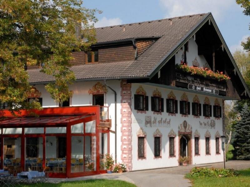 Hotel Lambach***