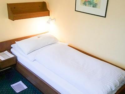 Beispiel Einzelzimmer Standart