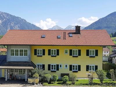 Hotel Steffl - mitten in den Chiemgauer Bergen