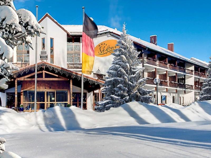 Spanisch Wellness Hotel