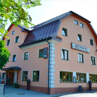 Hotel-Gasthof Edelweiß