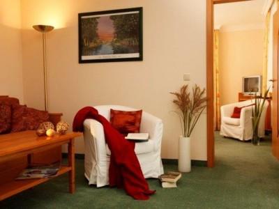 Hotel Chiemseestern Zimmerbeispiel 1