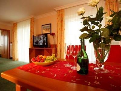Hotel Chiemseestern Zimmerbeispiel 3