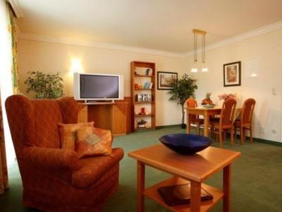 Hotel Chiemseestern Zimmerbeispiel 4