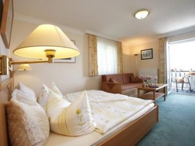 Hotel Chiemseestern Zimmerbeispiel 6