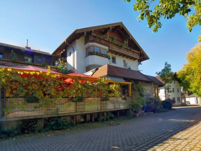 Hotel-Landgasthof zum Schildhauer